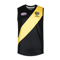 Richmond Tigers Youth Supporter Guernsey