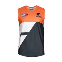 Greater Western Sydney Giants Supporter Guernsey - Adults