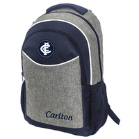 Carlton Blues AFL Stealth Backpack