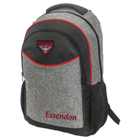 Essendon Bombers AFL Stealth Backpack