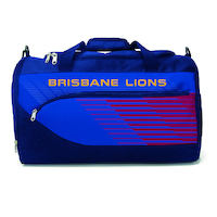 Brisbane Lions AFL Bolt Sports Bag