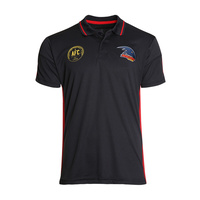 Adelaide Crows Men's Premium Polo - S18