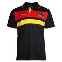 Adelaide Crows Men's Premium Polo - W18