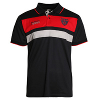 Melbourne Demons Men's Premium Polo - W18