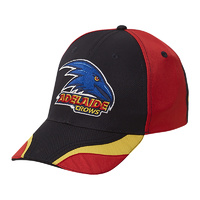 Adelaide Crows Supporter Cap - W18