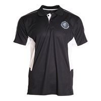 Carlton Blues Men's Premium Polo - S19