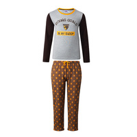 Hawthorn Hawks Youth PJ Set - W19