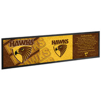 Hawthorn Bar Runner