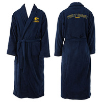 West Coast Eagles Dressing Gown - LE