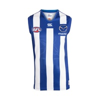 North Melbourne Kangaroos 2017 Adults Home Guernsey