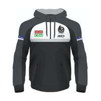 Collingwood Magpies 2020  Kids Squad Hoody