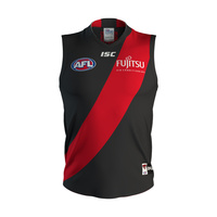 Essendon Bombers 2018 Adults Home Guernsey