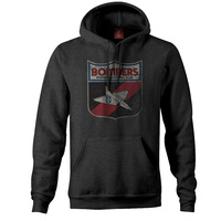 Essendon Mens Retro Hood