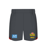 Gold Coast Suns 2020 Kids Training Shorts