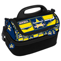 North Queensland Cowboys Print Dome Cooler Bag