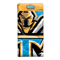 Gold Coast Titans Sleeping Bag