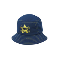 North Queensland Cowboys Polyester Bucket Hat