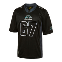 Penrith Panthers Mens Gridiron Jersey - W18
