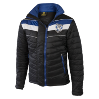 Canterbury Bulldogs Mens Premium Jacket - W17