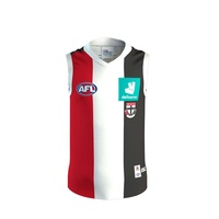St Kilda Saints 2020 Kids Home Guernsey