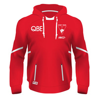 Sydney Swans 2019 On-field Mens Squad Hood