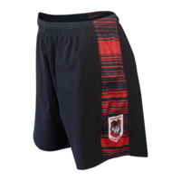 St George Illawarra Dragons Youth Training Shorts - S17