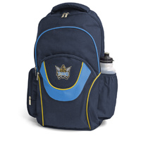 Gold Coast Titans Core Backpack