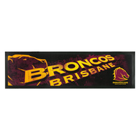 Brisbane Broncos Bar Runner