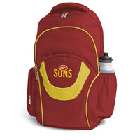 Gold Coast Suns AFL Core Backpack