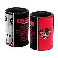 Essendon Bombers Can Cooler - Club Song