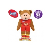 Gold Coast Suns Cuddly Kids Bear