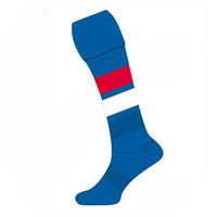 Western Bulldogs Football Socks
