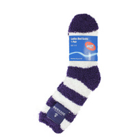 Fremantle Dockers AFL Ladies Bed Sock