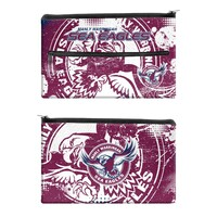 Manly Sea Eagles Pencil Case