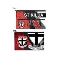 St Kilda Saints Pencil Case