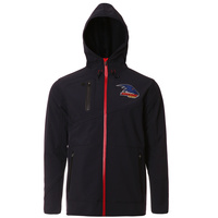 Adelaide Crows Premium Soft Shell Jacket W16 - Mens