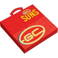 Gold Coast Suns Seat Cushion