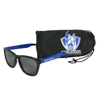 North Melbourne Kangaroos Sun Glasses & Case