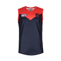 Melbourne Demons Adult Supporter Guernsey