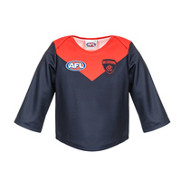 Melbourne Demons Toddlers Supporter Guernsey