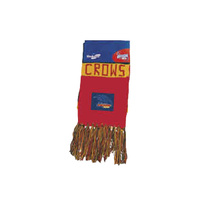 Adelaide Crows Traditional Bar Scarf