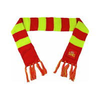 Gold Coast Suns Toddlers/Babies Scarf