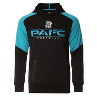 Port Adelaide Power Adults Ultra Hood - W16