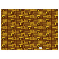 Hawthorn Hawks AFL Wrapping Paper