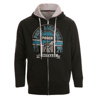 Port Adelaide Power Youth Supporter Printed Hood
