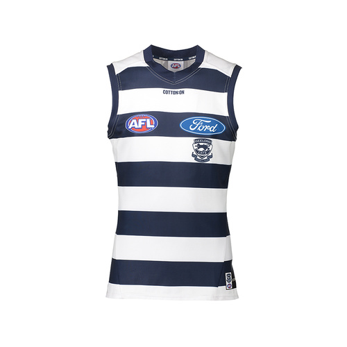 Geelong Cats 2018 Adults Home Guernsey
