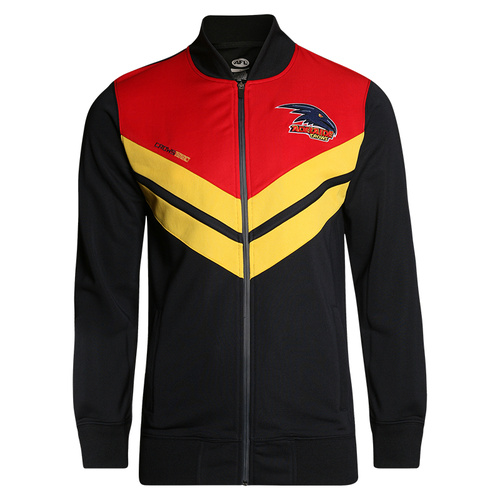 Adelaide Crows Men's Sport Track Top - W18