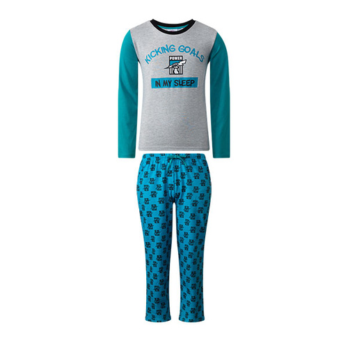 Port Adelaide Power Youth PJ Set - W19