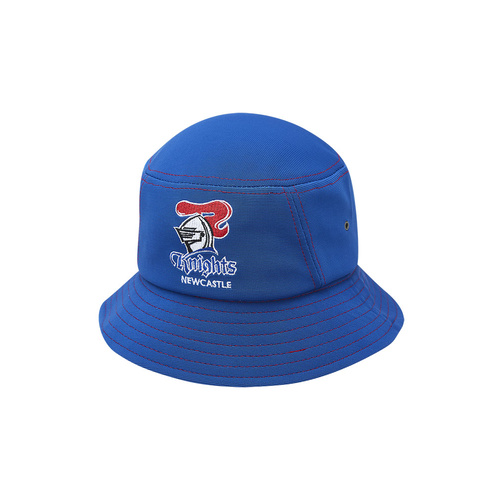 Newcastle Knights Polyester Bucket Hat